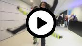 Flash Mob Mascot